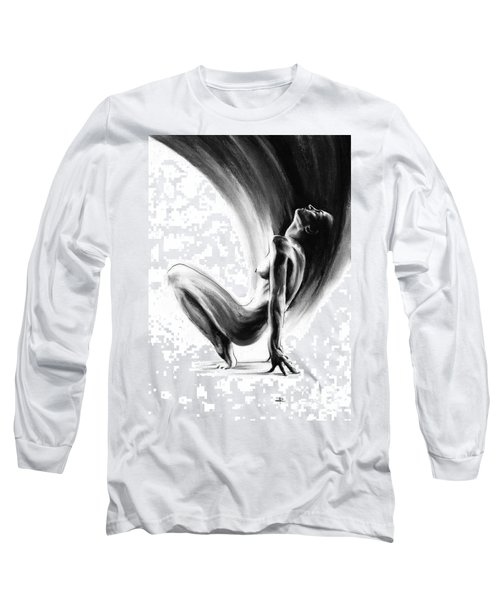 emergent II Long Sleeve T-Shirt