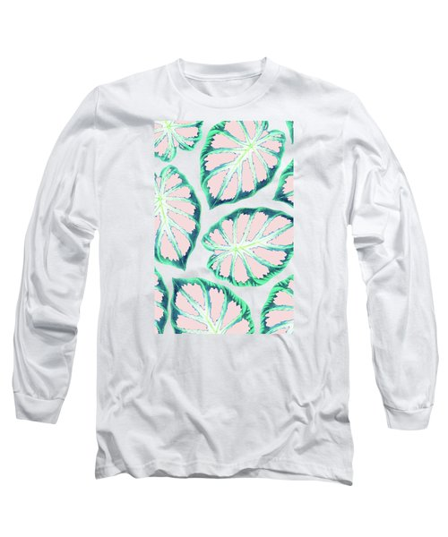 Emotional Illumination Long Sleeve T-Shirt