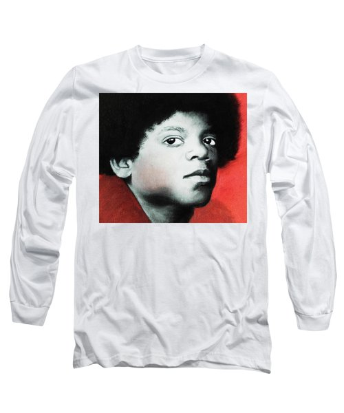 Empassioned Long Sleeve T-Shirt