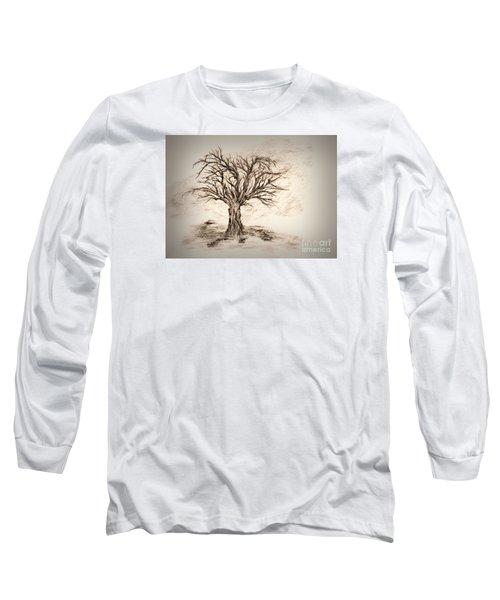 Enchanted 3 Long Sleeve T-Shirt