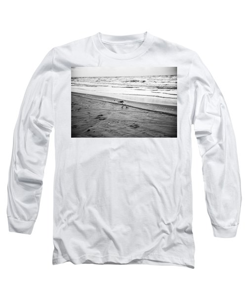 End Of The Season Padre 17 Long Sleeve T-Shirt