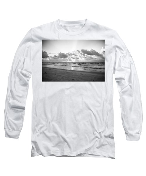 End Of The Season Padre 19 Long Sleeve T-Shirt
