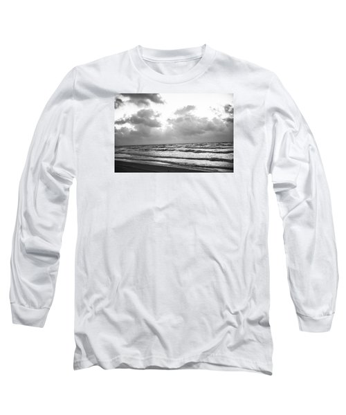 End Of The Season Padre 2 Long Sleeve T-Shirt