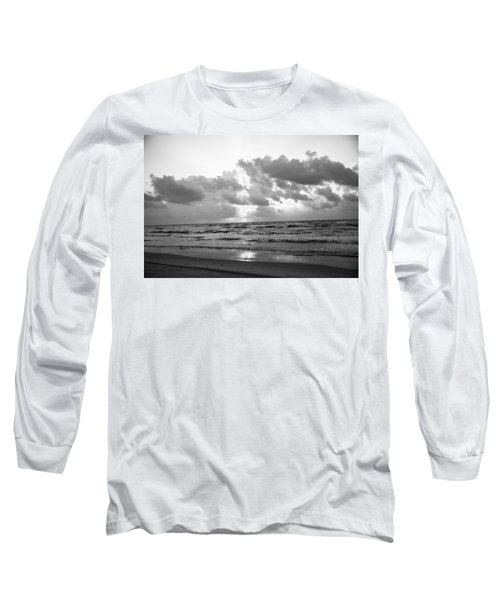 End Of The Season Padre 21 Long Sleeve T-Shirt
