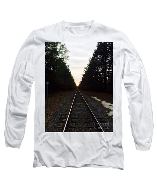 Endless Journey Long Sleeve T-Shirt