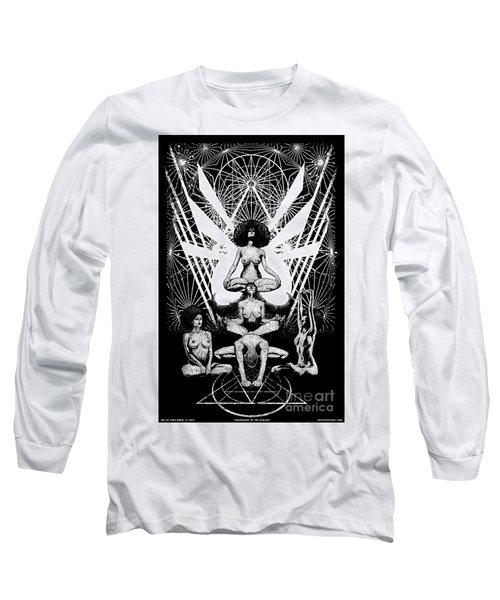Endowment Of The Feminin Long Sleeve T-Shirt