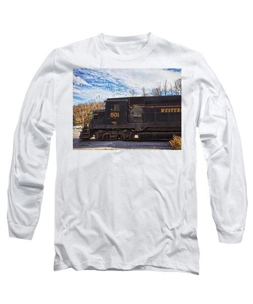 Engine 501 Long Sleeve T-Shirt