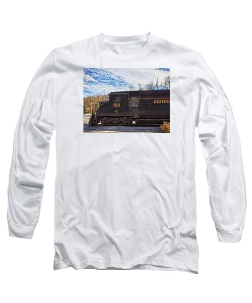 Engine 501 Long Sleeve T-Shirt