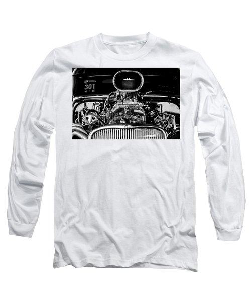 Engine Long Sleeve T-Shirt