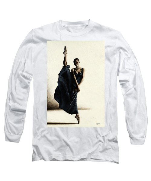 Equilibrium Long Sleeve T-Shirt