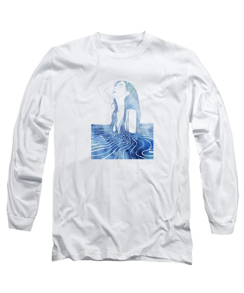 Erato Long Sleeve T-Shirt