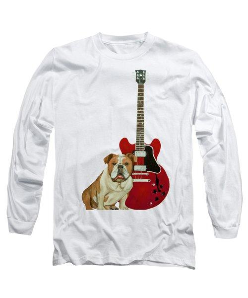 Es 335 Long Sleeve T-Shirt