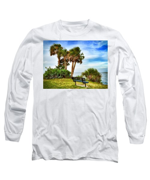 Esperare Long Sleeve T-Shirt