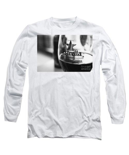 Estrella Damm Long Sleeve T-Shirt