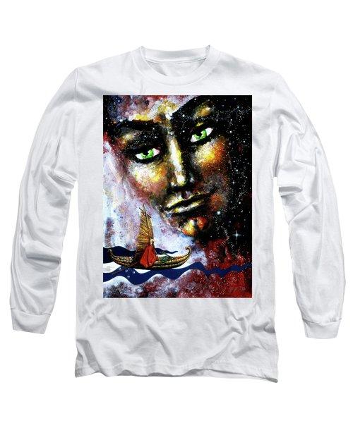 Eternal  Voyage Long Sleeve T-Shirt
