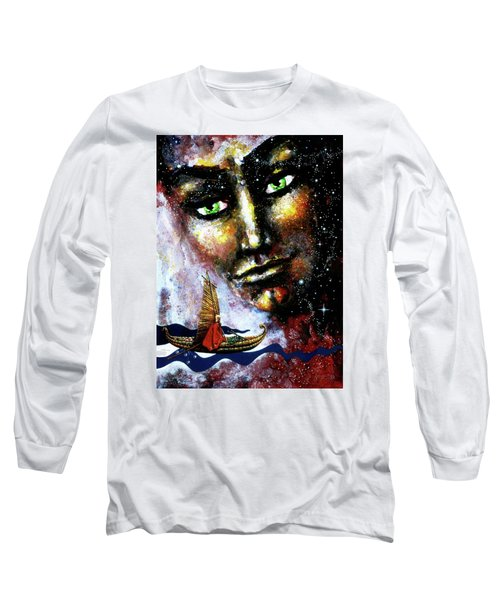 Eternal  Voyage Long Sleeve T-Shirt