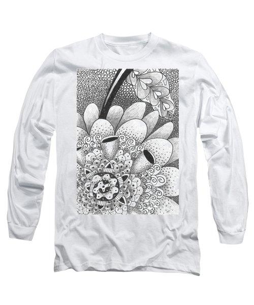 Eternally Long Sleeve T-Shirt