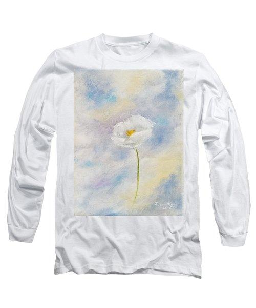 Ethereal Aspirations Long Sleeve T-Shirt