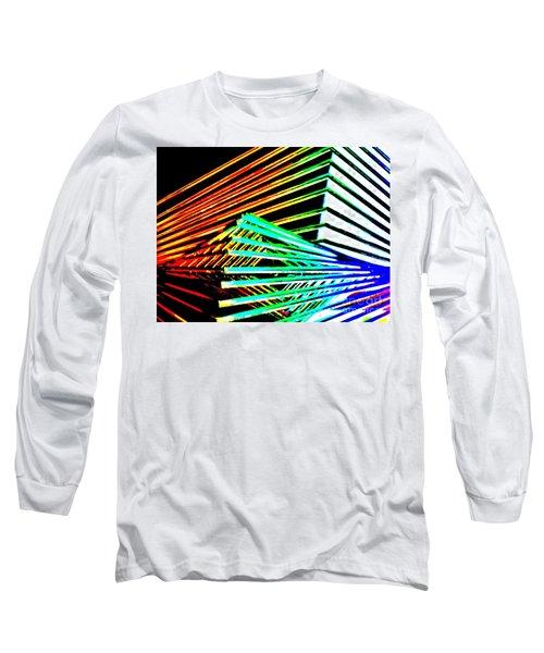 Euclid Of Alexandria Long Sleeve T-Shirt