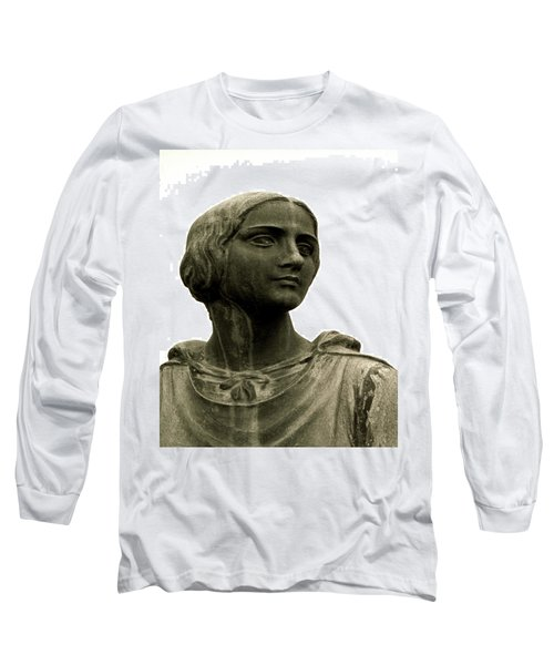 Evangeline Long Sleeve T-Shirt