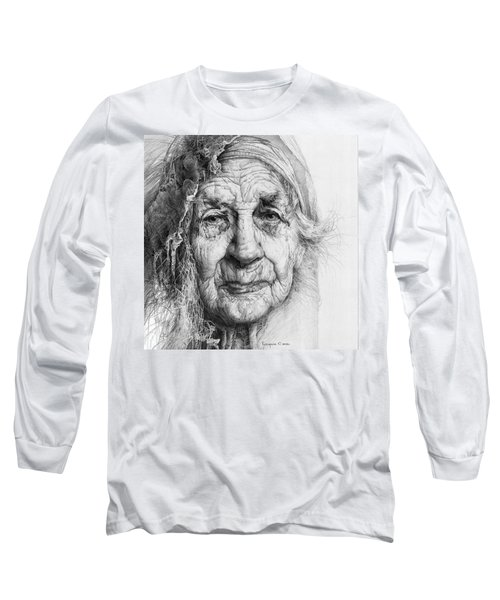 Eve. Series Forefathers Long Sleeve T-Shirt