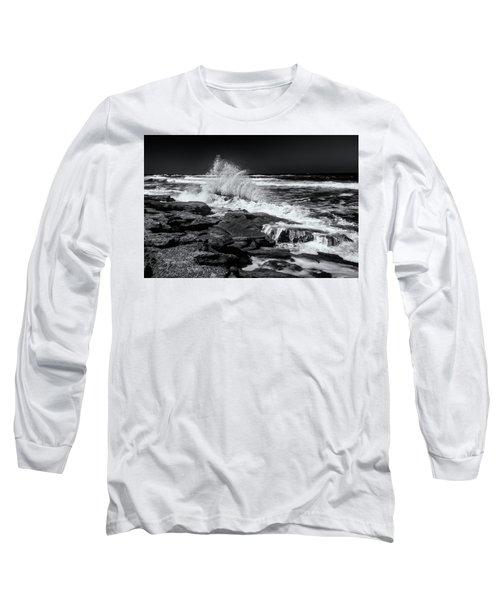 Evening Tide Long Sleeve T-Shirt