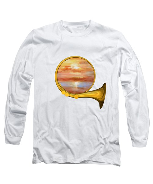 Eventide Long Sleeve T-Shirt