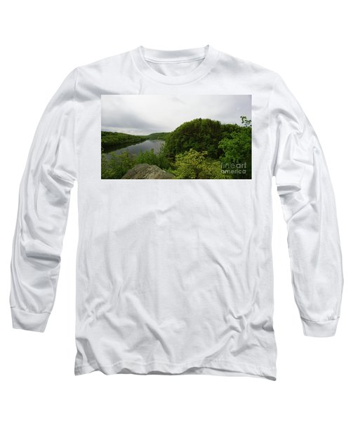 Evermour Long Sleeve T-Shirt