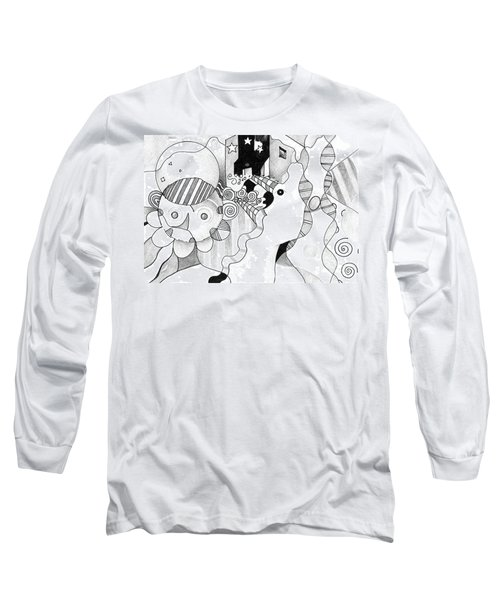 Everybody Dreams Long Sleeve T-Shirt