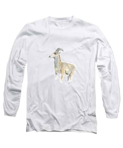 Ewe Long Sleeve T-Shirt