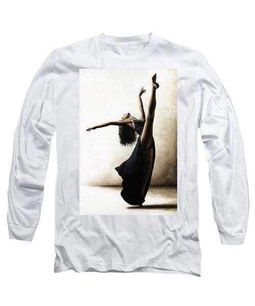 Exclusivity Long Sleeve T-Shirt