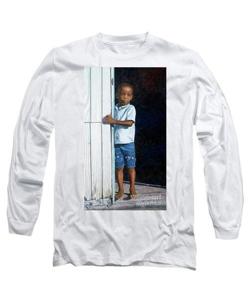 Expectations Long Sleeve T-Shirt