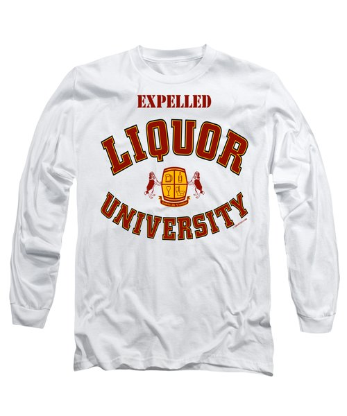 Expelled Long Sleeve T-Shirt