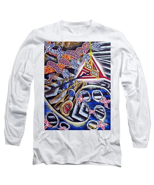 Expulsion Long Sleeve T-Shirt