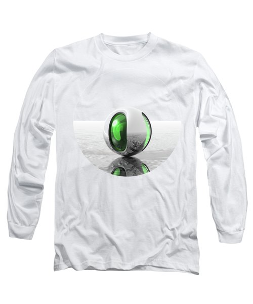 Extraterrestrial Long Sleeve T-Shirt