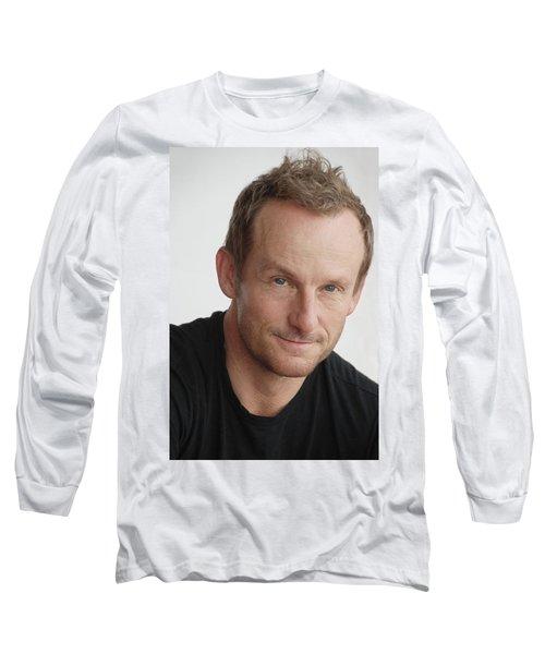 Ezra Estes Long Sleeve T-Shirt