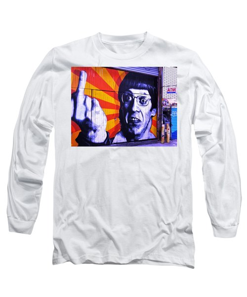 F... The Money  Long Sleeve T-Shirt
