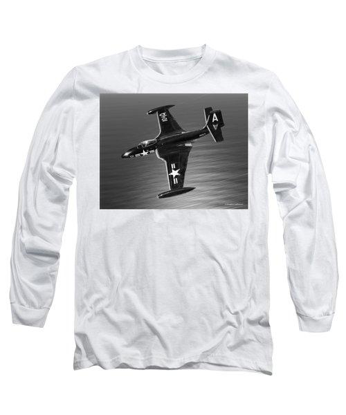 F2h Banshee Long Sleeve T-Shirt