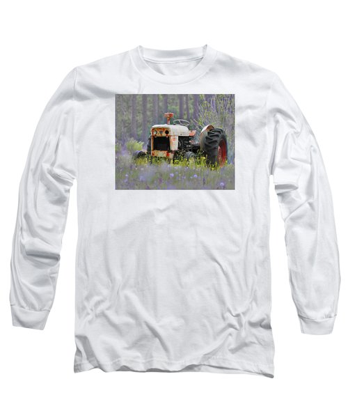 Fading Fast Long Sleeve T-Shirt