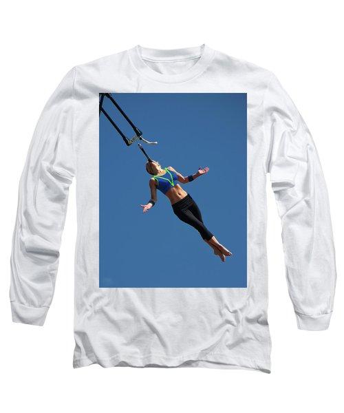 Fair Stunt Long Sleeve T-Shirt