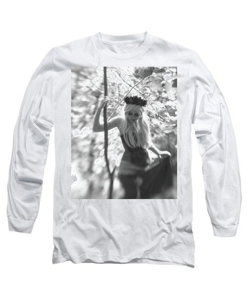 Fairy Queen Long Sleeve T-Shirt
