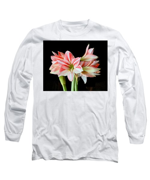 Fairyland Amaryllis  Long Sleeve T-Shirt