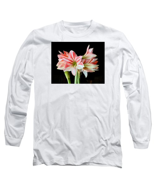 Fairyland Amaryllis  Long Sleeve T-Shirt