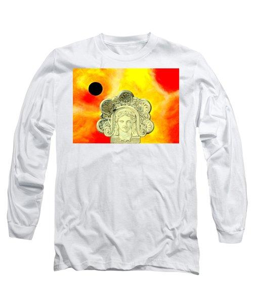 Fall Of Rome II Long Sleeve T-Shirt