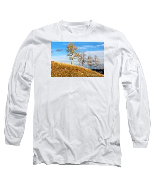 Fall Sentinels Long Sleeve T-Shirt