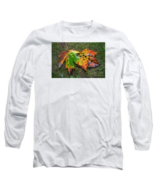 Falling For You Long Sleeve T-Shirt