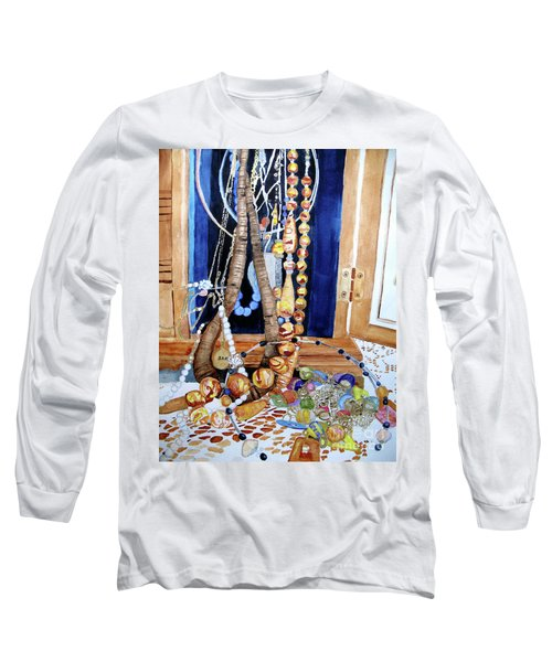 Family Jewels Long Sleeve T-Shirt