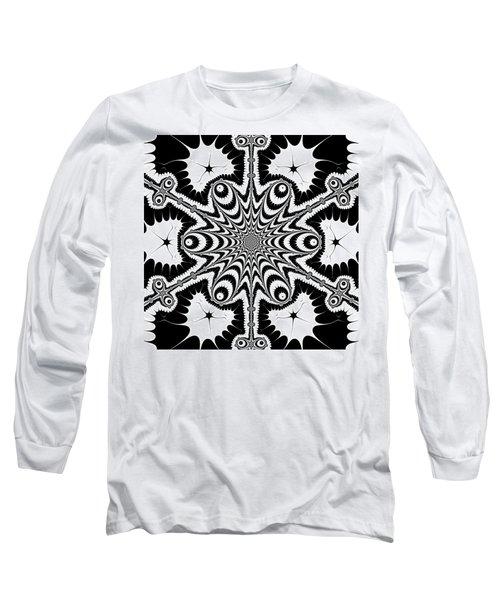 Famoirkine Long Sleeve T-Shirt
