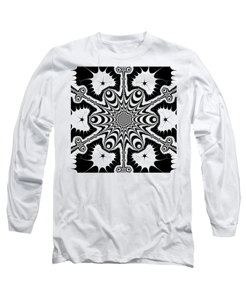 Famoirkine Long Sleeve T-Shirt