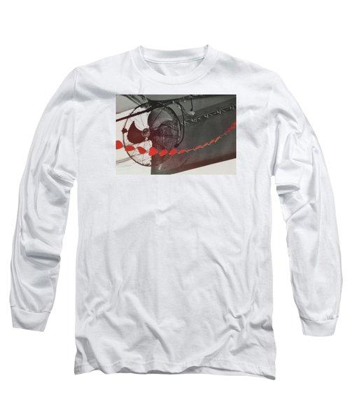 Fan Love Long Sleeve T-Shirt by JAMART Photography